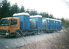 Toilettenvermietung